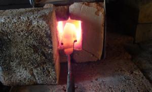 Как правильно закалить металл