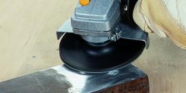 Шлифование металла – секреты правильной шлифовки