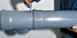 Виды канализационных труб и соединений – выбираем оптимальный вариант