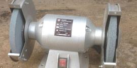 Электроточило – универсальный аппарат для заточки и шлифовки