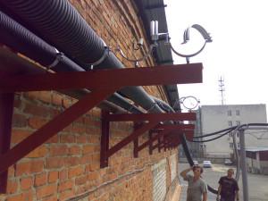 Монтаж теплоизолированных труб – особенности процесса фото