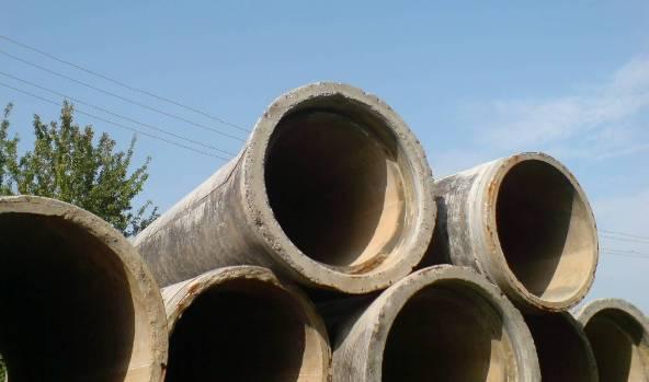 Виды канализационных труб и соединений, способы