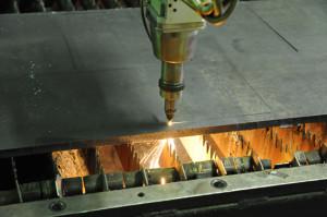 Лазерная резка стали – любой металл поддается лазерному лучу