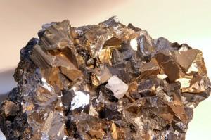 Медная руда – что она собой представляет и где встречается