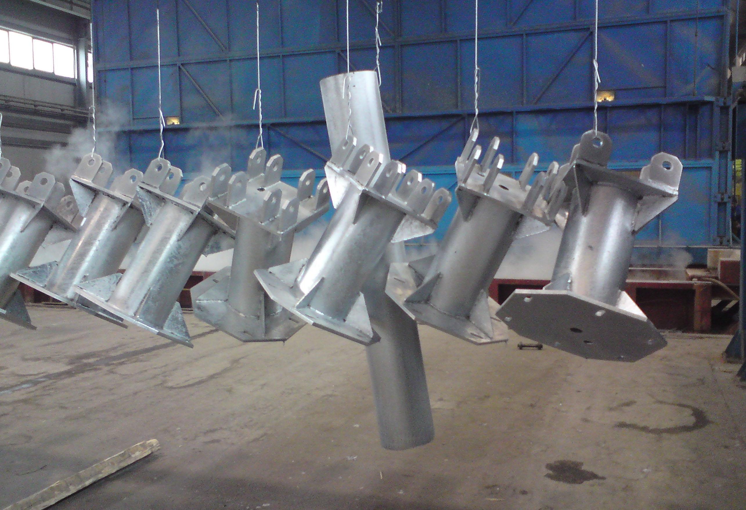 Цинкование в домашних условиях – доступный способ защиты металлов