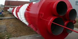 Дымовые трубы для котельных – все особенности таких конструкций