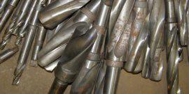 Инструментальные стали – зачем они нужны