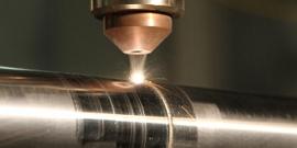 Лазерная наплавка – износостойкие поверхности для любых металлических деталей