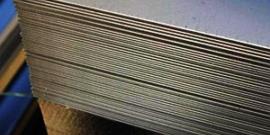 Лист холоднокатаный – основные свойства и особенности производства