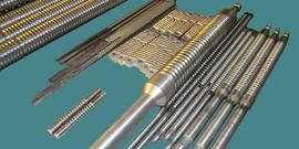 Протяжки шлицевые – эффективный способ обработки металлических деталей