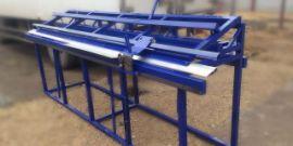 ЛГС 26 – ручной листогиб с высокими показателями эффективности работы