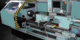 16А20Ф3 – востребованный разными предприятиями токарно-винторезный станок