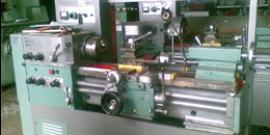 16Б16КП – универсальный токарно-винторезный станок высокого уровня надежности
