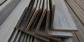 Уголок стальной – разновидности и способы применения