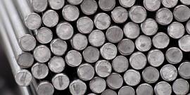 Вес стального круга – важная характеристика металлопроката
