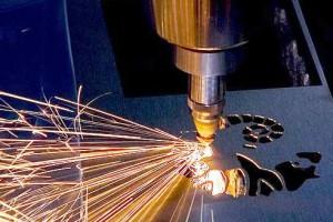 Резка металла лазером – передовая технология металлообработки фото