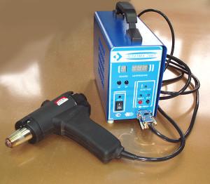 Оборудование для сварки по плазменной методике