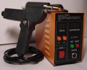 Оборудование для сварки по плазменной методике фото