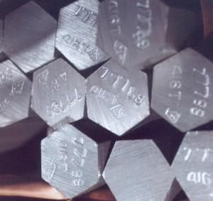 Фото калиброванных шестигранников, metall-parnas.ru