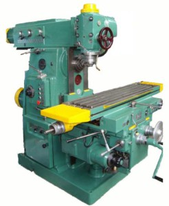 Станки 6Р82Ш – их составные части и технические характеристики