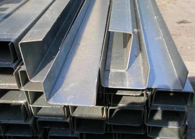 Использование алюминиевого швеллера в отделочных работах