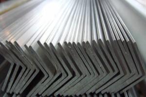 Фото углового алюминиевого профиля, rosspecstall.ru