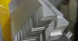 Фото анодированных алюминиевых уголков, slando.ua
