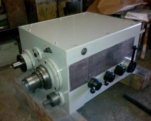 Фото коробки скоростей для станка 2Н135, prostanki.com