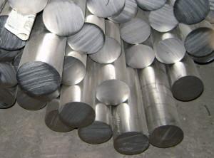 На фото - круги калиброванные из стали, metall-parnas.ru