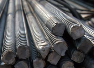 На фото - арматура из нержавеющей стали, skladmetalla.ru