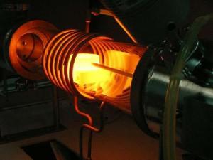 Фото термической обработки металла, newsfromweb.ru