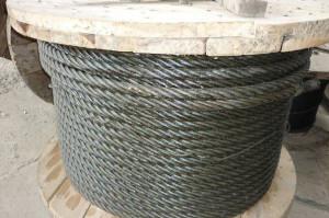 Канат стальной ГОСТ 2688-80 и 14954-80