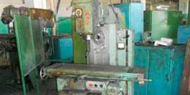 6Т80Ш – фрезерный консольный станок с широкими рабочими возможностями