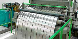 Штрипс – это твердый металл или податливая лента?