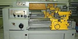 Токарный станок 1К62Д – широкие возможности обработки