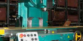 6Т13 – популярный фрезерный станок Горьковского завода