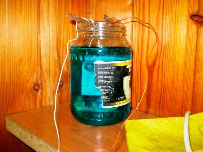 Химическая гальваника в домашних условиях видео