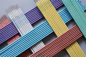 Электроды для ручной сварки – какие используются?