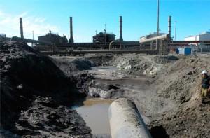 Фото применения толстостенной трубы в нефтегазовой промышленности, flashpoint.ru