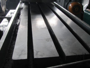 Фото стола вертикально-фрезерного станка ВМ127, avito.ru