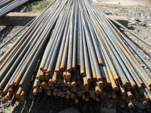 Арматура строительная – ГОСТ 5781–82, производство изделий