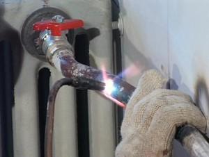 Способы, техника и технология газовой сварки фото