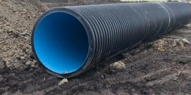 Гофрированная труба канализационная – безупречная канализация!