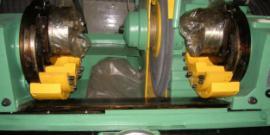 Круглошлифовальный станок – эффективное врезное и продольное шлифование деталей