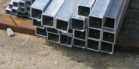Квадратная труба – качественный и экономичный металлопрокат