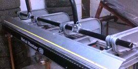 Листогиб Van Mark – высококачественное гибочное оборудование