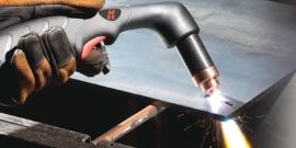 Ручная плазменная резка – мобильность высоких промышленных технологий