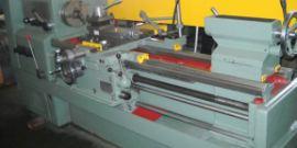 16К25 – станок для эффективной токарной обработки металлических деталей