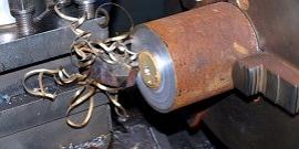 Точение как способ обработки металла до нужной формы