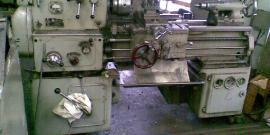 Станок 1А616 – универсальный токарный агрегат